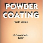 how to powder coat book