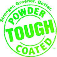 powder coating magazine