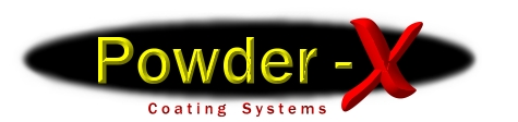 industrial cure oven powder coating
