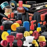powder coating masking supplies