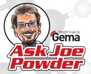 how to powder coat