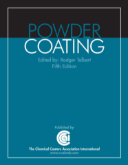 powder coating manual