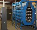 used powder coating equipment