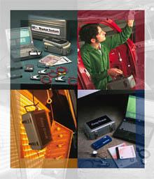 Datapaq oven temperature profiling
