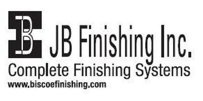 JB finishing