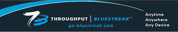 Bluestreak powder coating software