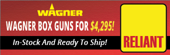 powder coating gun sale