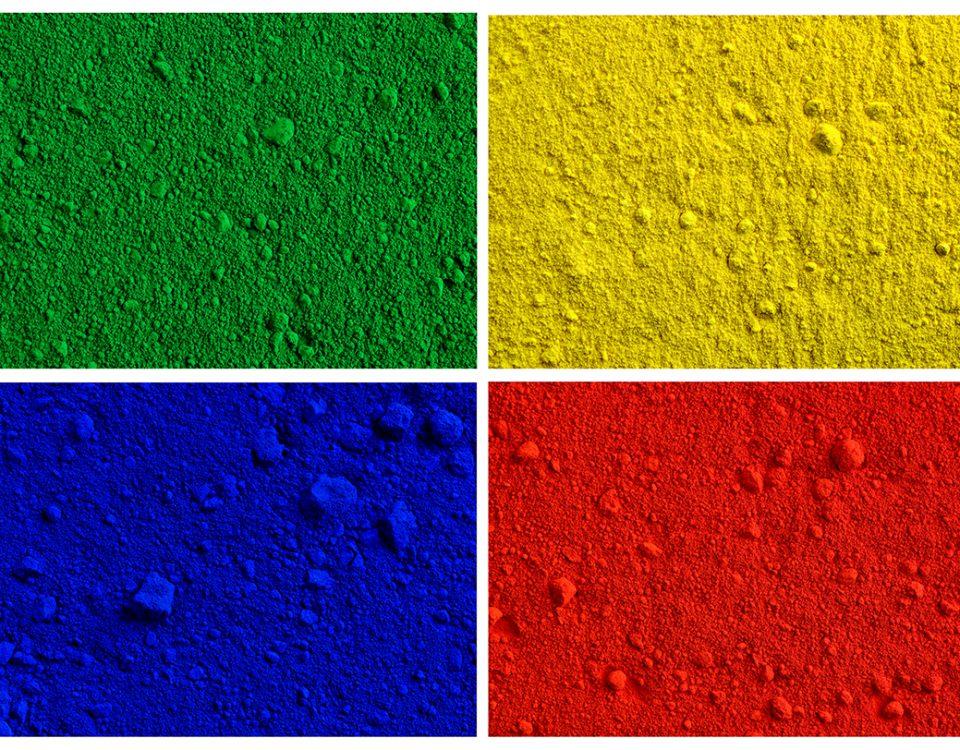 powder coating defects