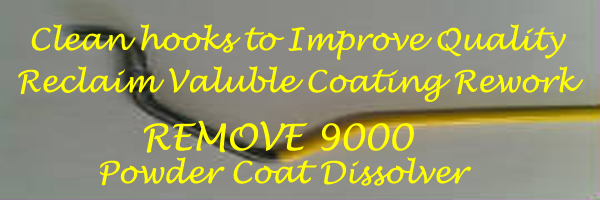 powder coating stripper