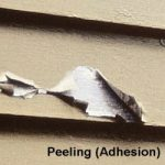 powder coating adhesion problems