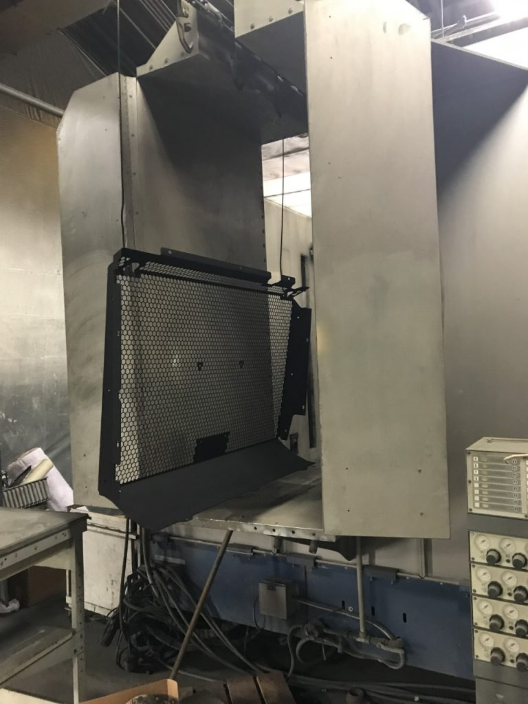 used nordson automatic booth