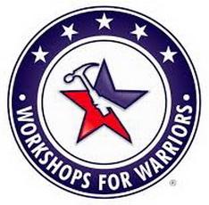 finishing workshops for warriors
