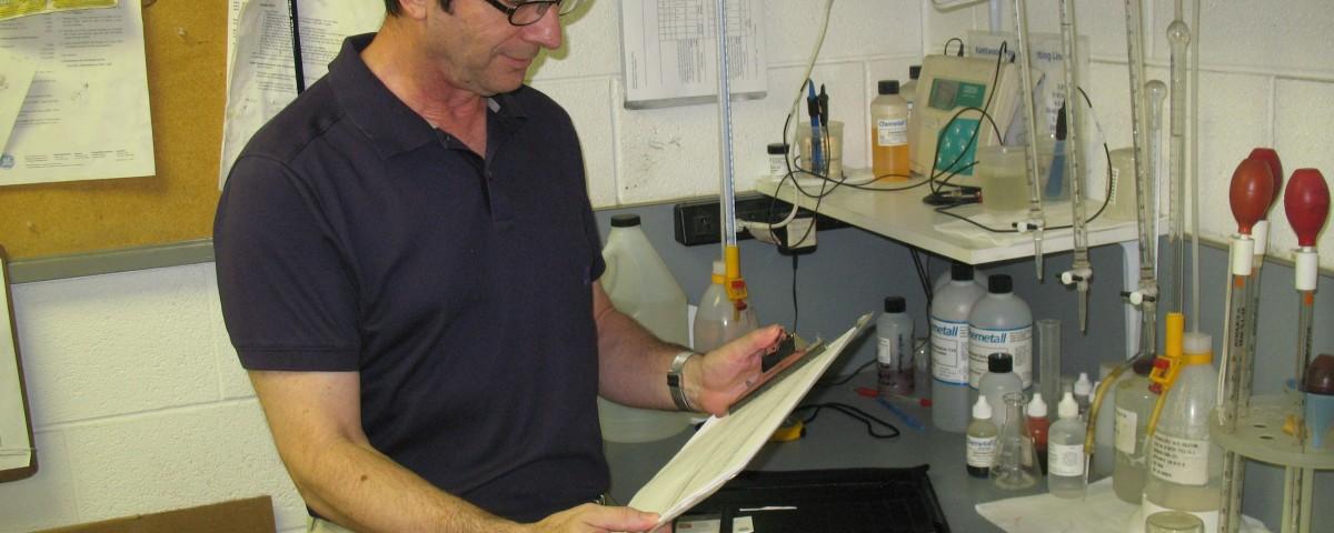 custom powder coater certification