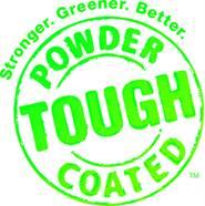 powder coating magazine