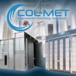 col-met powder coating systems
