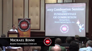 IHEA combustion training videos