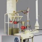 powder manufacturing equipment