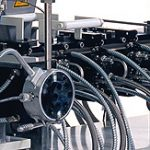 powder coating plant equipment