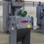 aabrasive blasting equipment