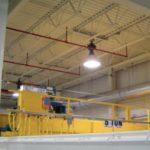 safety equipment powder coating