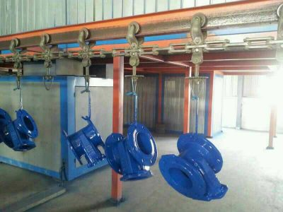 Powder Coating Equipment Systems Supplier Directory