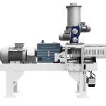 powder coating production equipment