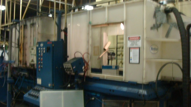 used nordson 400