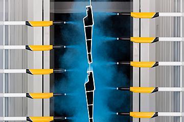 gema multistar multiple gun system