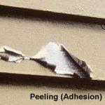powder coating adhesion problems