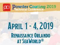 powder coating 2019