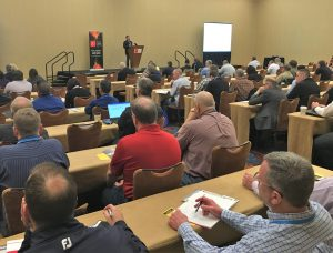 powder coating 2019 technical conference