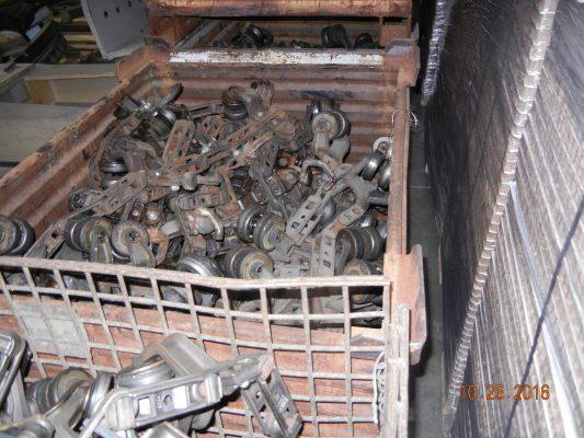 4 in conveyor chain