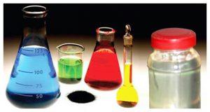 pretreatment chemicals
