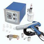 nordson encore powder spray system