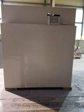 used cure oven