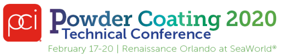 powder coating week 2020 technical conference