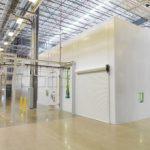 turnkey powder coating systems