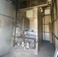 used industrial cure oven sale