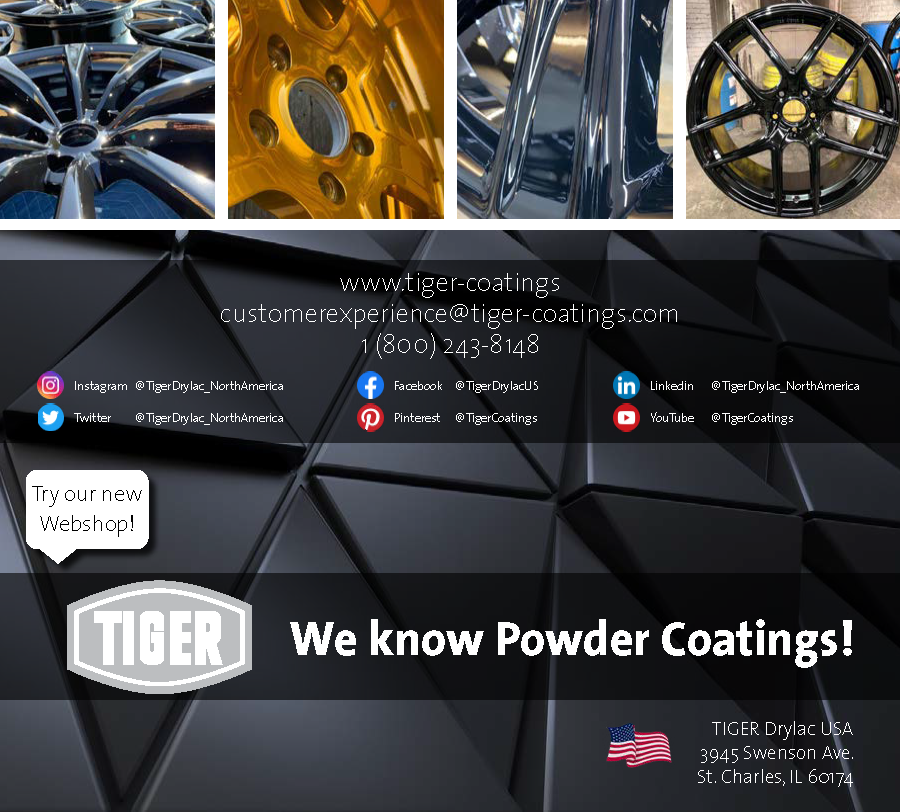 powder coatings suppliers