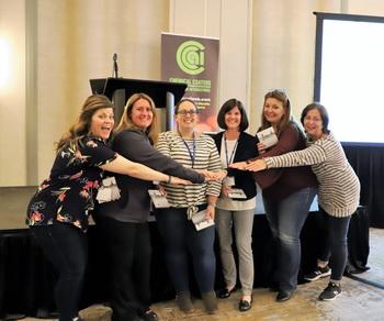 women in finishing forum