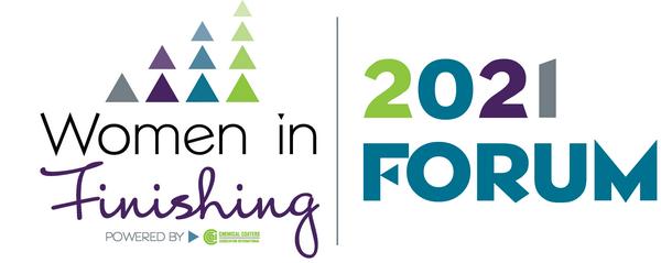 women in finishing forum 2021